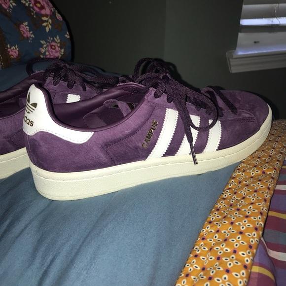 brand new 839da d435c Adidas Campus sneakers